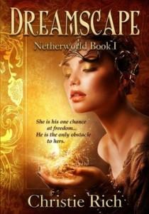 Books - Netherworld - Book 1